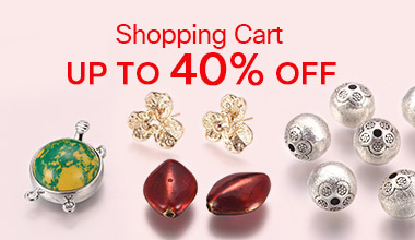 Shopping Cart Up to 40% OFF