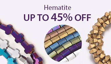Hematite Up to 45% OFF