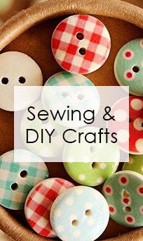 Sewing & DIY Crafts