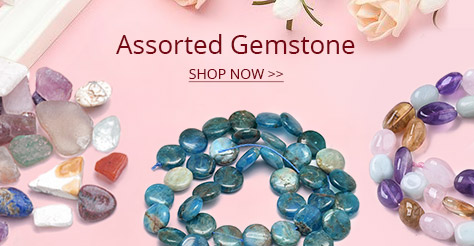 Assorted Gemstone