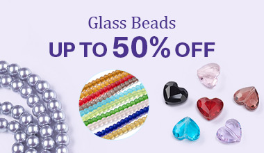 Glass Beads