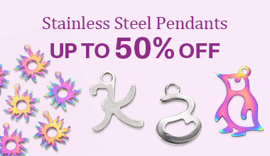 Stainless Steel Pendants