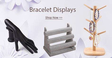 Bracelet Displays