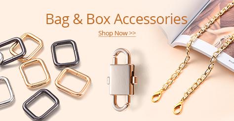 Bag & Box Accessories