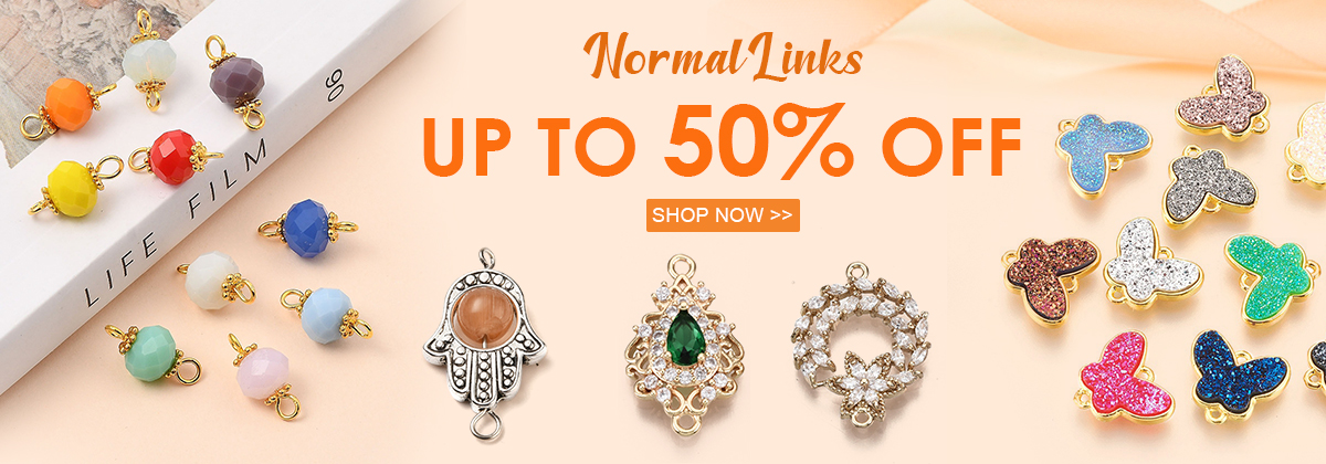 Normal Links Up to 50% OFF
