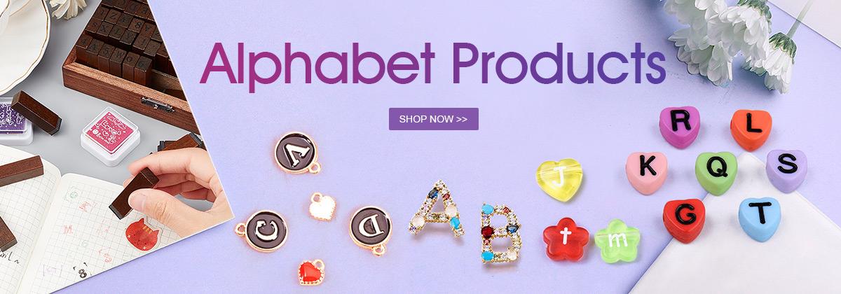 Alphabet Products