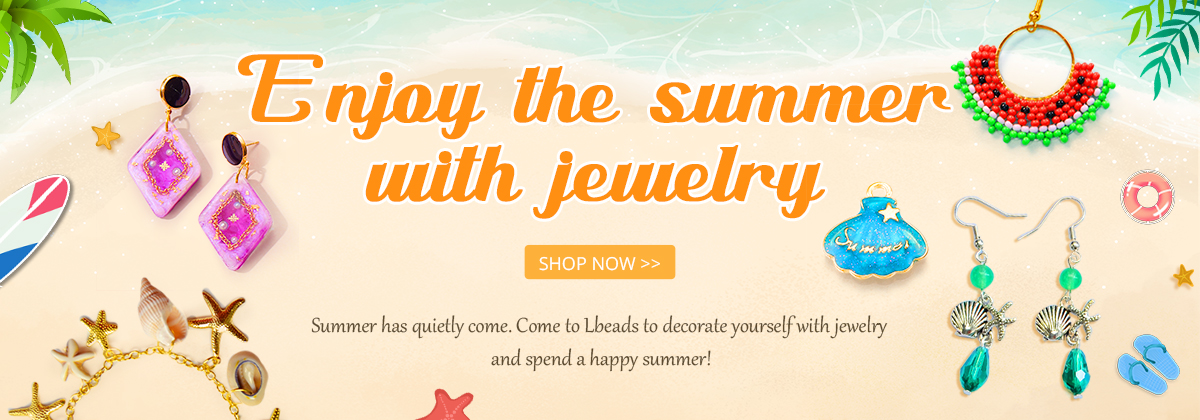 Summer with Jewelry