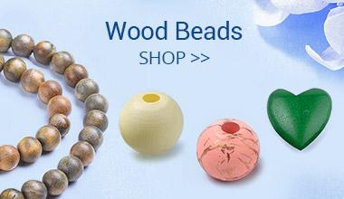 Wood Beads Shop>>
