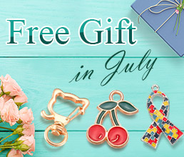 Free Gift in July