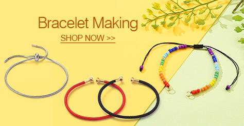 Bracelet Making