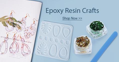 Epoxy Resin Crafts