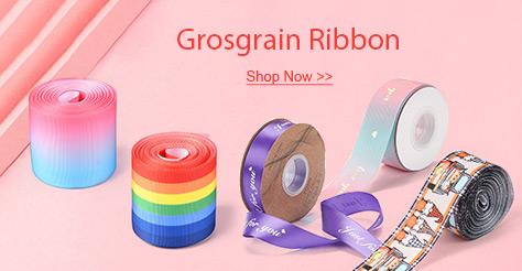 Grosgrain Ribbon