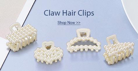 Claw Hair Clips