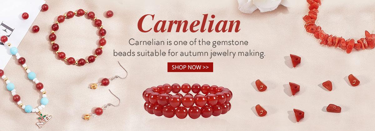 Carnelian  Shop Now