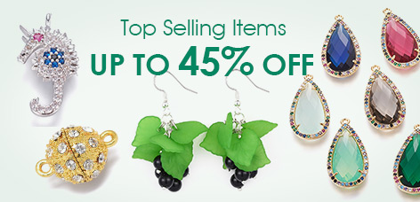 Top Selling Items Up to 45% OFF