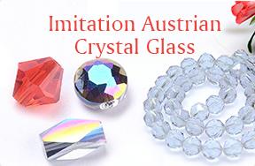 Imitation Austrian Crystal Glass