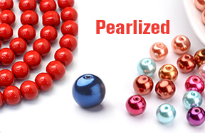 Pearlized