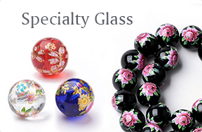 Specialty Glass