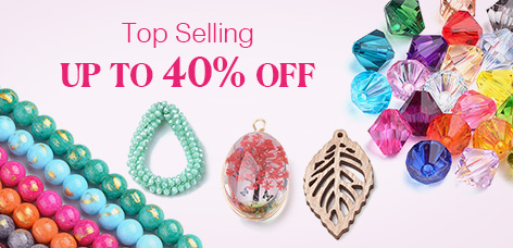 Top Selling Up to 40% OFF