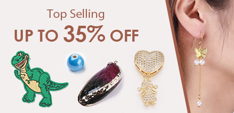 Top Selling Up To 35% OFF
