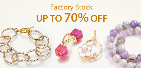 Factory Stock Up to 70% OFF
