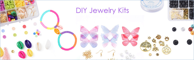 DIY Jewelry Kits