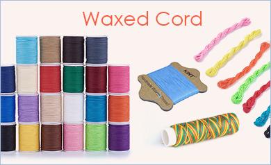 Waxed Cord