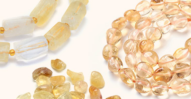 Citrine for March
