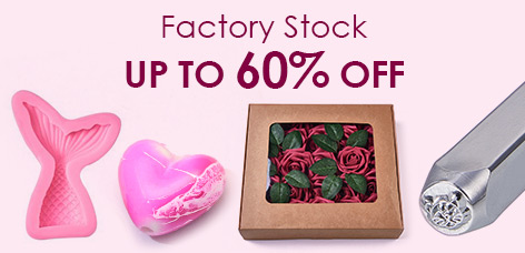 Factory Stock Up to 60% OFF