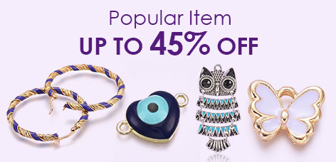 Popular Items Up to 45% OFF
