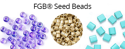 FGB® Seed Beads