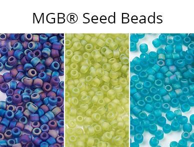MGB® Seed Beads