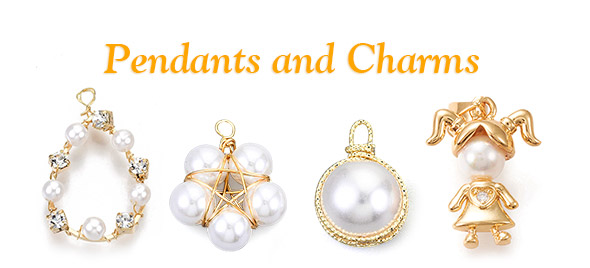 Pendants and Charms