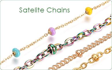 Satelite Chains