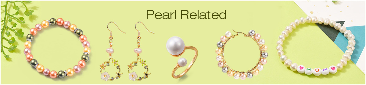 Pearl Related