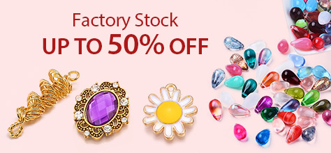 Factory Stock Up To 50% OFF