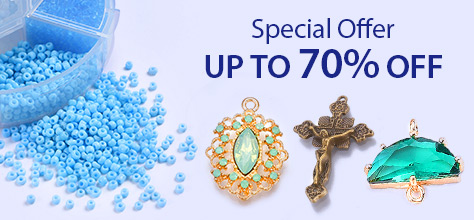 Special Offer Up To 70% OFF