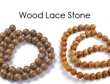 Wood Lace Stone